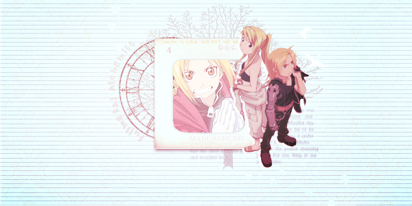 .  _________________________________________________Tenth article : Full Metal Alchemist _||                                  Type : Shonen_||                                    Formspring ?__  ¯ ¯ ¯ ¯ ¯ ¯ ¯ ¯ ¯ ¯ ¯ ¯ ¯ ¯ ¯ ¯ ¯ ¯ ¯ ¯ ¯ ¯ ¯ ¯ ¯ ¯ ¯ ¯ ¯ ¯ ¯ ¯ ¯ ¯ ¯ ¯ ¯ ¯ ¯ ¯ ¯ ¯