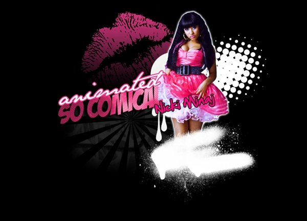 Votre source musical sur Nicki Minaj