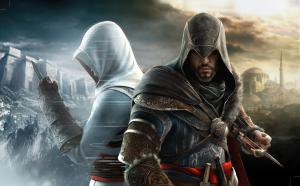Le résumé de la Conférence E3 2011 d'Ubisoft