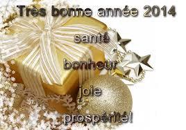 (l)bonne année 2014 (l)