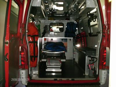 interieur vsab grange l 39 univers des vehicules de pompiers. Black Bedroom Furniture Sets. Home Design Ideas