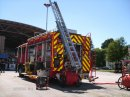 Photo de camion-pompier
