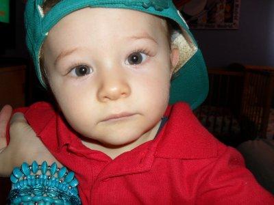 Mon fils nOa
