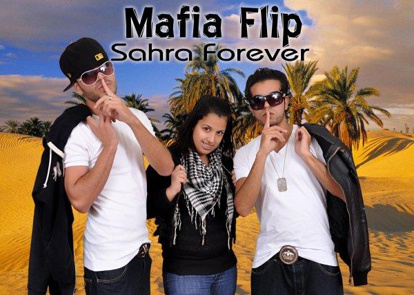 MAFIA FLIP (SAHARA FOREVER) BIENTOT