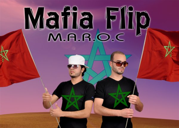 MAFIA FLIP (M.A.R.O.C.)