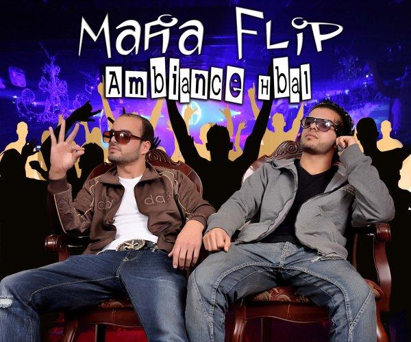 MAFIA FLIP (Ambiance Hbal)