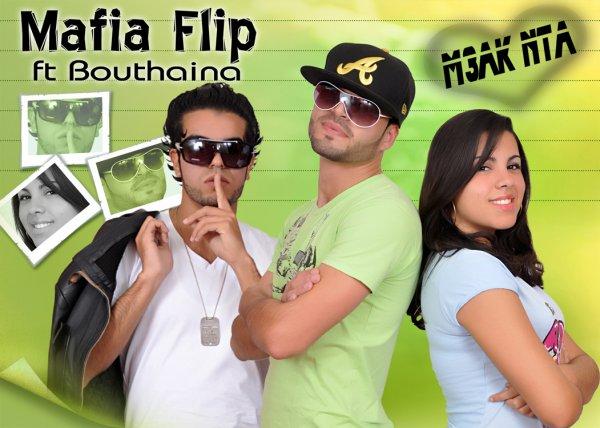 MAFIA FLIP ( M3AK NTA)