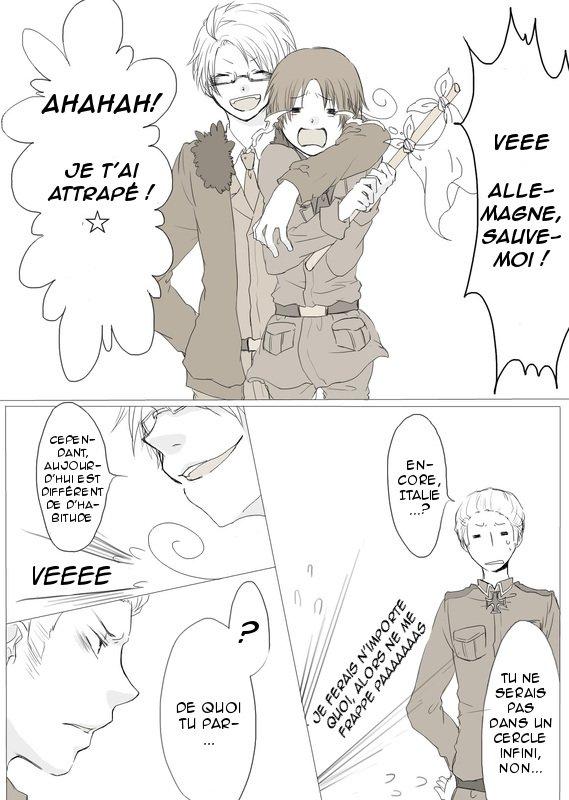 Un aigle compétent masque souvent ses serres [Partie 1/2]