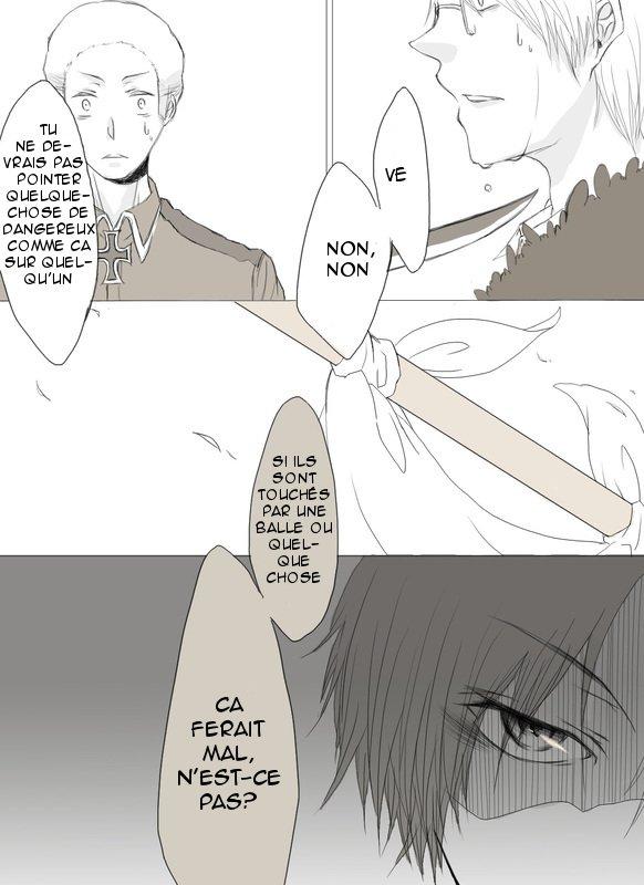 Un aigle compétent masque souvent ses serres [Partie 2/2]