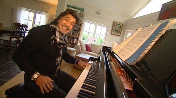 FRANCESCO BARRACATO  chanteur d'amour Publié le 22 Février 2011