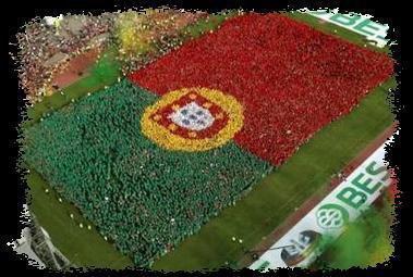 Portugal un love ...