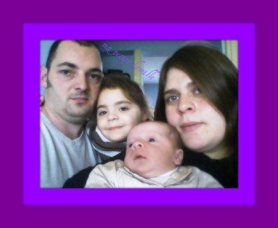 MA PETITE FAMILE