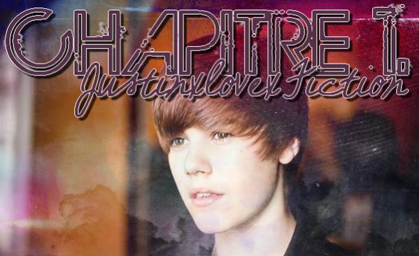Chapiter one ♥