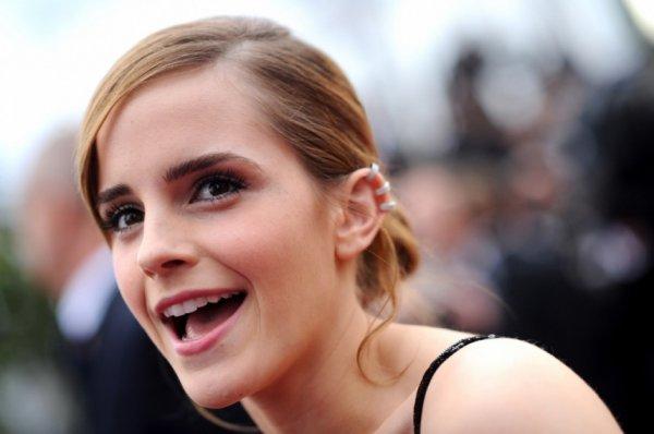Emma Watson JE CRAAAAAAQUE!