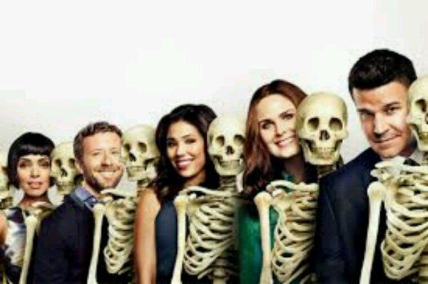 Bones ❤