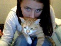 Mon amOur de chat