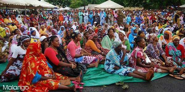 Mayotte prétend être chrétienne à 90% pour que la France ne l'abandonne pas