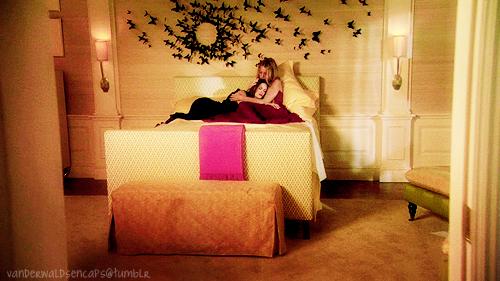 « Elle sera toujours seule avec sa solitude.  »