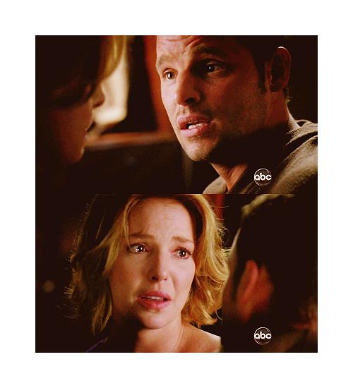 « Il y a longtemps que je t'aime. »