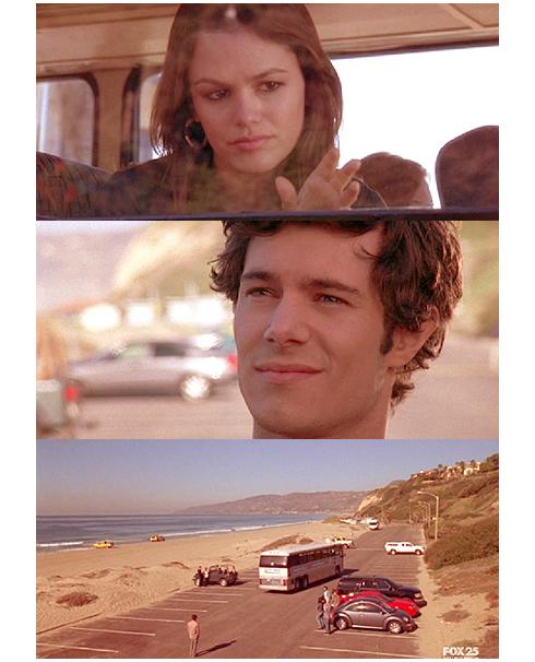 « Ne me laisse jamais, jamais partir. »