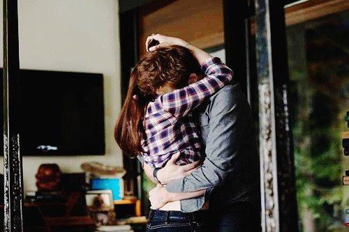 « Suffit que je tombe sur lui et je me retrouve exactement au même point qu'avant. »