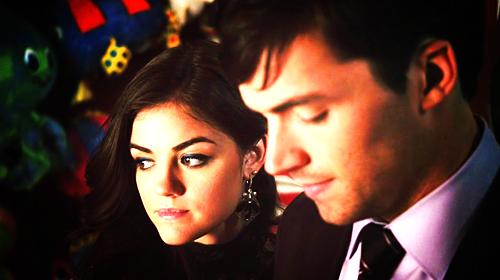 « J'ai l'impression que plus tu me fais du mal, plus je suis amoureuse de toi.  »