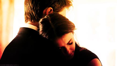 « Le dictionnaire définit le chagrin comme une intense souffrance mentale ou une détresse due à une peine ou une perte, une douleur aigüe, un douloureux regret. Pour moi, c'est toi.  »