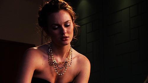 « Maintenant je sais que je n'aurais jamais du te laisser partir. »