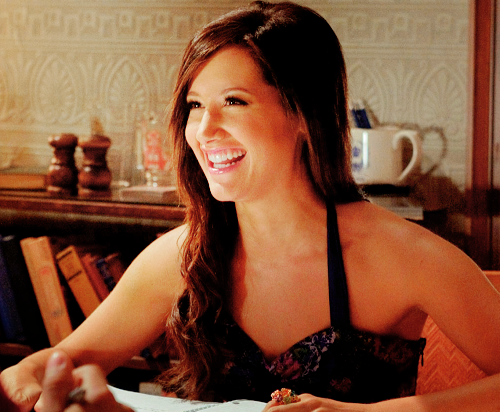 « Ne t'en fais pas, je trouverais quelqu'un comme toi. »
