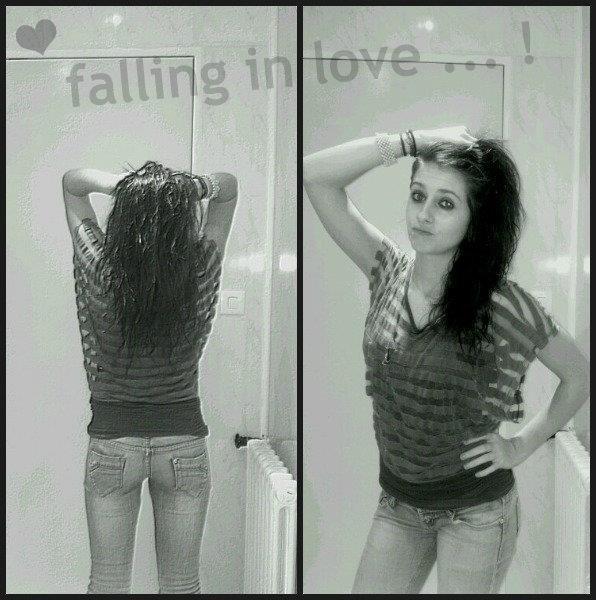 ~-~-~-~-~★☆★ FallinG IN lOVE..,? ஐ★☆★ -~-~-~
