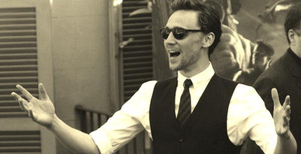 Other actor.. TOM HIDDLESTON !