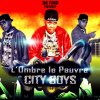 city boy en temps reel