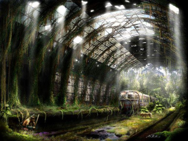 Le Train des Souvenirs