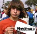 Photo de MitchelMusso-x