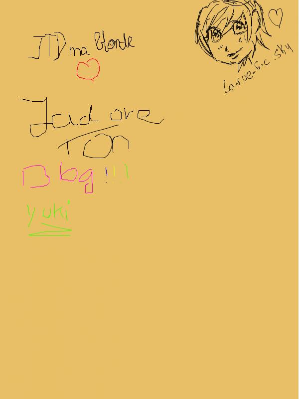 Toi aussi lâche ta dédicace sur le mur de xD--Mangas--xD !