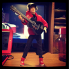 Special Xmas : Austin Mahone's Xmas presents Pictures !!