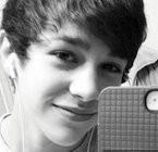 Austin Mahone : Swag Guy !