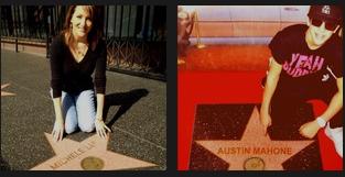 Austin Mahone in L.A.