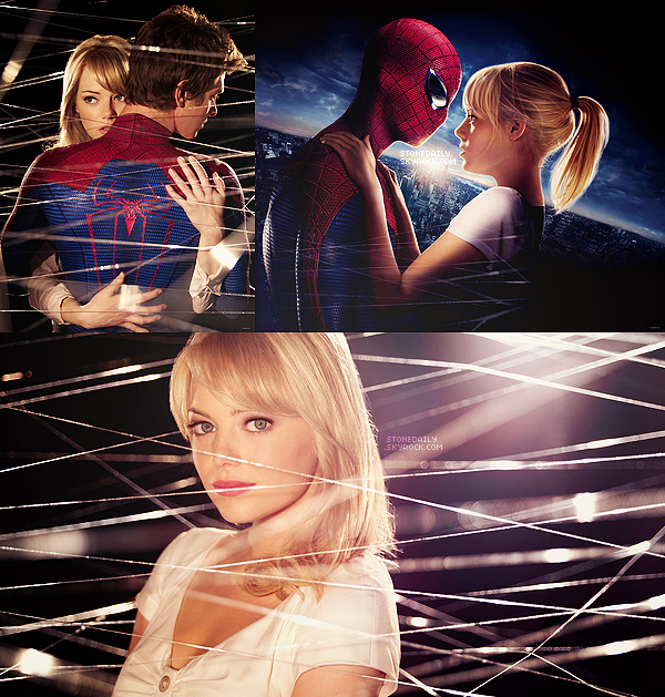 Photoshoot promotionnel TASM.