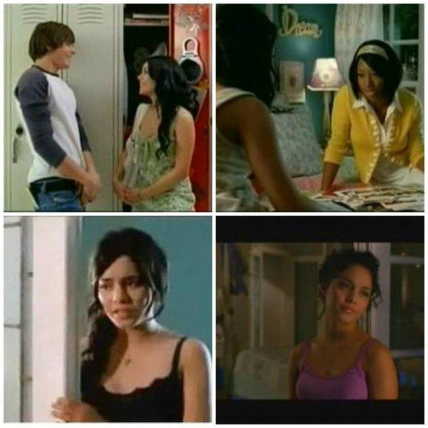 Qq images de scenes supprimées du film :)