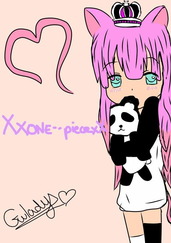 dédicace a Xxone--piecexX