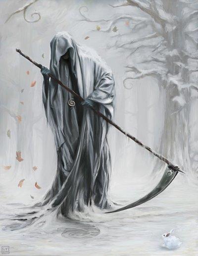 Du berceau à la tombe
