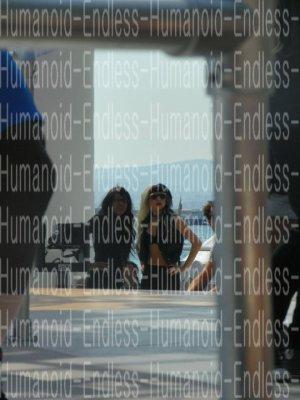 Humanoid-Endless Avec le temps les rêves se réalise toujours...