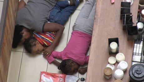 Attentat Au Kénya (Nairobi)