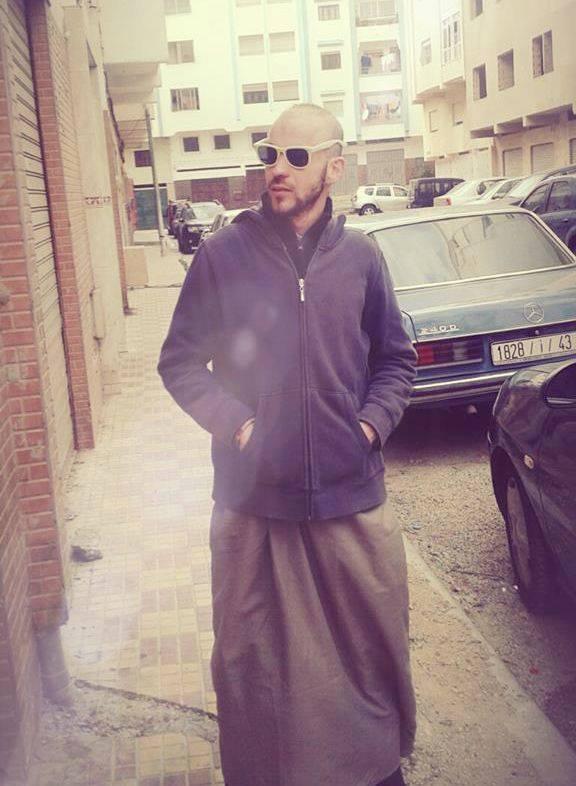 hassan-- Amer L'wa9i3