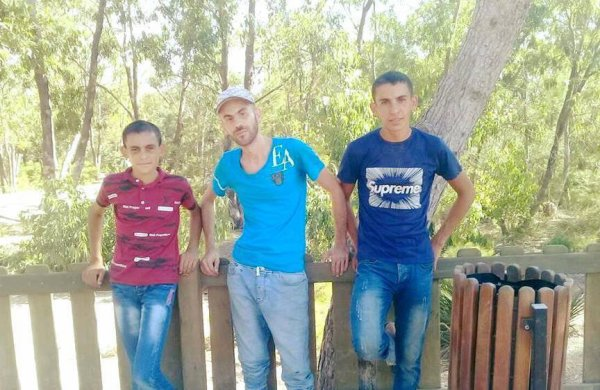 ismail ft hassan ft hamza__khowat hta lmout_2019