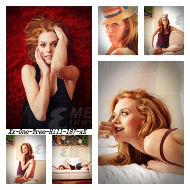 Hilarie Burton - Photoshoot