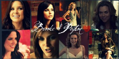 Brooke & Peyton <3