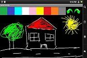 Paint for kids(HD)