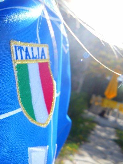 L'Italie A Jamaiis Dans Mon ♥